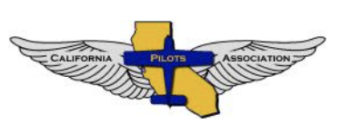 9/12/20 9AM to 5PM Calpilots Annual Meeting