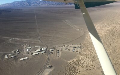 Urgent: by 12/23 Comment on Proposed Closure of Stovepipe Wells Airport