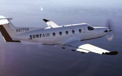 SCAA President Quoted in Article about Surf Air